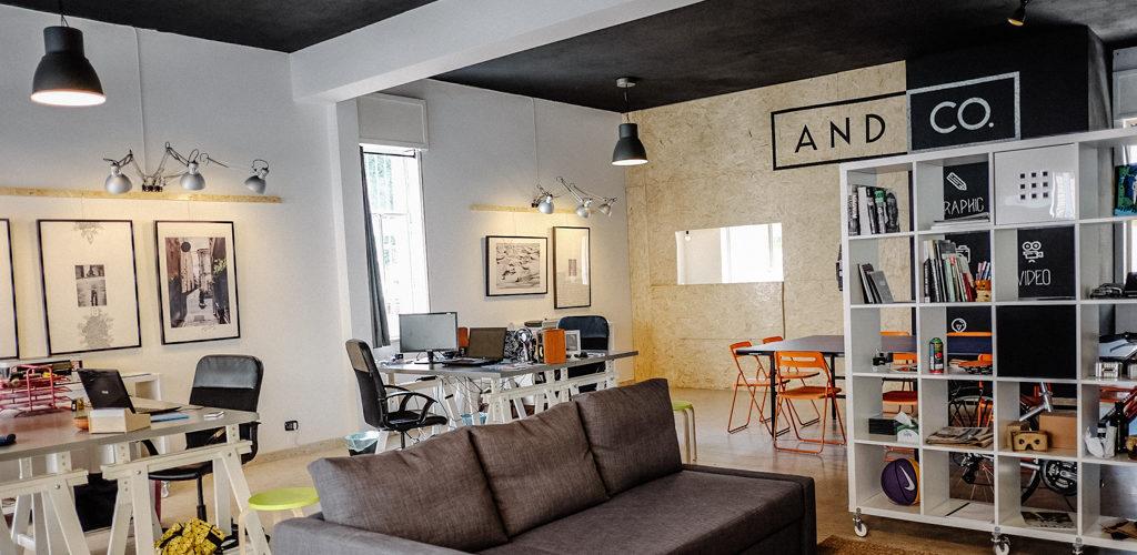 AndCo. Agency Ufficio